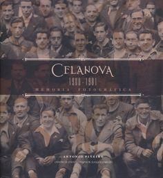 Celanova : 1900-1981 : memoria fotográfica / [compilación de fotos, texto e coordinación da obra, Antonio Piñeiro]