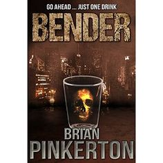 #1 Barnes and Noble Bestseller  After a night of heavy drinking, business traveler Bill Rowe wakes up in his Chicago hotel room with an epic hangover: pounding headache, memory loss and a naked dead woman in his bed. Forced to go on the run, Bill must piece together the sequence of events during his alcohol blackout to prove his innocence.  Pursued by mysterious assailants, he discovers he's been framed as part of an elaborate scheme to cover up a shocking secret. Brian Pinkerton's BENDER is…