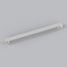 DLZ Iluminação - 2 x 32W / 2 x PAR20