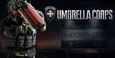 Mas informacion sobre Umbrella Corps