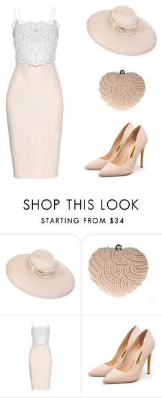 """""""01"""" by mivaldal on Polyvore featuring Glam Cham, Antonio Berardi and Rupert Sanderson"""