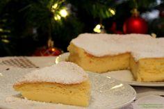 ¿Habéis oído hablar de esta rica tarta? Sólo tres ingredientes para disfrutar de una textura increíble.