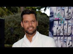 """Ricky Martin: """"Mi consejo es que sientan con intensidad"""""""
