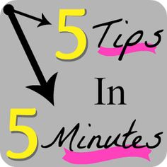 5 Tips in 5 Minutes: Tips for Picky Eaters LIVE Video Hangout | True Aim Education & Parenting