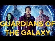 Movie Spoiler Alerts - Guardians of the Galaxy (2014) - YouTube