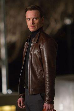 Michael Fassbender as Erik Lehnsherr / Magneto - X-Men: First Class (2011)