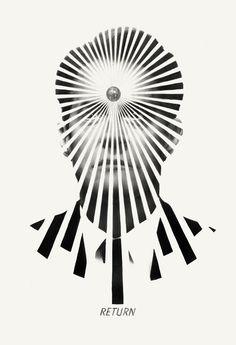 'Twin Peaks: The Return'.