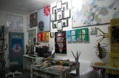 Casa -Studio 2012.