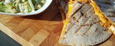 De Mexicaanse tosti, oftwel Quesadilla's – Smaaklik