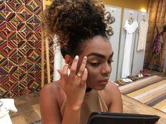 Maquiagem de Ano Novo: confira as dicas da blogueira Maju Silva