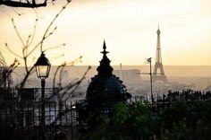 Paris #Eiffel #Tower