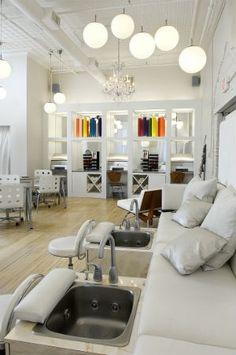 decora o para sal es de belezapor dep sito santa - Salon Modern Evintage