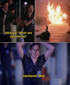 """Here Are 21 Times April Kepner Was Literally A """"Grey's Anatomy"""" Superhero Grey Quotes, Grey Anatomy Quotes, Greys Anatomy Memes, Greys Anatomy Owen, Greys Anatomy Jackson, Grays Anatomy, Jackson And April, Jackson Avery, Grey's Anatomy Season 9"""
