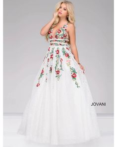 Jovani 48891 Prom Dress
