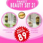 PAKET BEAUTY SET 21