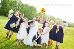 Bridesmaid Dresses, Wedding Dresses, Weddings, Fashion, Bridesmade Dresses, Bride Dresses, Moda, Bridal Gowns, Fashion Styles