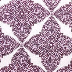 Kashmiri blossoms pattern
