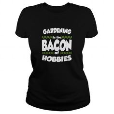 #tshirtsport.com #hoodies #Gardening Is The Bacon Of Hobbies  Mens TShirt  Gardening Is The Bacon Of Hobbies  Mens TShirt  T-shirt & hoodies See more tshirt here: http://tshirtsport.com/