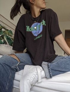 Fashion Tips For Women In Their Skater Girl Outfits Aesthetic fashion Tips women Indie Outfits, Edgy Outfits, Cute Casual Outfits, Summer Outfits, Summer Clothes, Hipster Outfits, Casual Dresses, Teen Fashion Outfits, Casual Chic