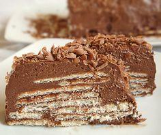 Greek Sweets, Greek Desserts, Party Desserts, Summer Desserts, Greek Recipes, Cookbook Recipes, Cake Recipes, Dessert Recipes, Cooking Recipes