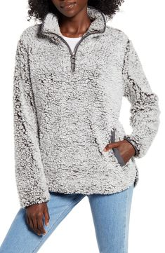 Women's Thread & Supply Wubby Fleece Pullover, Size Large - Grey Source by fashion trends Diane Keaton, Alter Pullover, Snake Print Boots, Thread Supply, Topshop, Nordstrom Sale, Casual Skirt Outfits, Fall Outfits, Fashion Outfits
