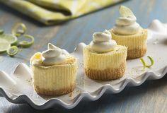 Consiente a tu familia con los deliciosos postres que Queso Crema Philadelphia tiene para ti. Disfruta de un Cheesecake en microondas.