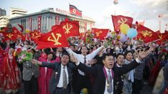 Independence, Songun and socialism are the strategic line the Workers' Party of Korea has consistently maintained in the revolution and construction. Shiga, Life In North Korea, Workers Party, Nuclear Test, Korean War, Countries Of The World, Culture, Country, Socialism