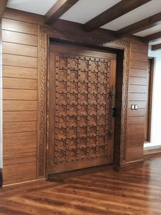 55 Ideas House Exterior Ideas Mansions Entrance For 2019 Main Entrance Door Design, Door Gate Design, Wooden Door Design, Pooja Room Door Design, Door Design Interior, Custom Wood Doors, Wooden Doors, Traditional Front Doors, The Doors