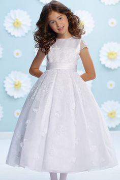 Comprar 2016 vestido de flor chica Baratos Venta En Línea 4 11 -  VestidoBello.com 6a9cccf29c0f