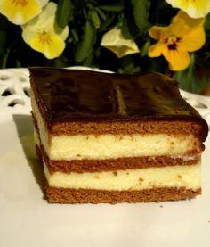 Takie tam moje pomysły Polish Recipes, Polish Food, Cheesecakes, Vanilla Cake, Tiramisu, Sweet Tooth, Food And Drink, Cooking Recipes, Ethnic Recipes