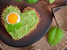 Ideas para una mesa saludable en San Valentín // #SanValentin #recetas #love #healthy