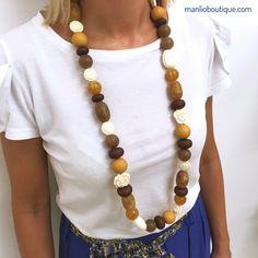 Collana Dolman €82,50 -30%= €58 #bijoux #jewels #accessories #necklaces
