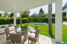 They say the grass is always greener on the other side, but we'd be pretty happy in Josh Altman's Curson Listing from Million Dollar Listing Los Angeles.