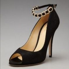 Kate Spade Portia Pump Worn Twice