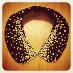#diy #collar