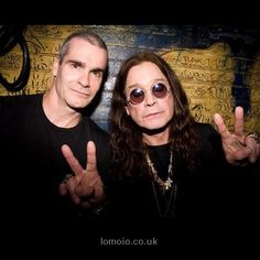 Download every Ozzy Osbourne track @ http://www.iomoio.co.uk