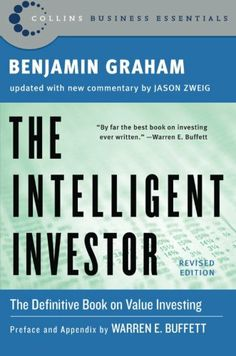 the intelligent investor a book of practical counsel pdf