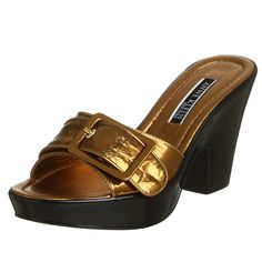 Anne Klein New York Women's Amannda Slide *** Find out more about the great product at the image link.