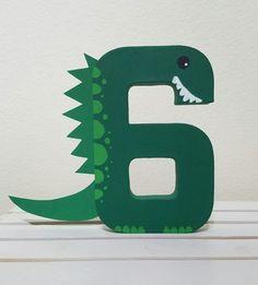 Apoyo de foto de dinosaurio dinosaurio edad por KinzleysBowtique