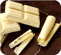 """Очень """"вкусненькая"""" для всех сладкоежек сегодня тема - белый шоколад. Польза и вред."""