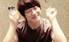 Hwing~ Minari! FTISLAND Choi MinHwan