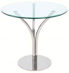 STÓŁ VIDRO Teak, Table, Furniture, Home Decor, Glass, Decoration Home, Room Decor, Tables, Home Furnishings