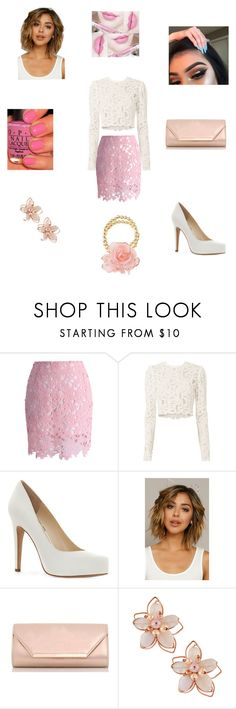 """""""Untitled #39"""" by angelica-monjaras ❤ liked on Polyvore featuring Chicwish, A.L.C., Jessica Simpson, Dorothy Perkins, NAKAMOL, Monsoon and Anastasia Beverly Hills"""