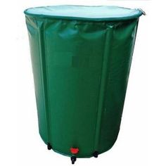 Rain Barrels | Water Storage Containers