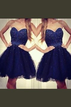 993a611beb Cheap Vogue Short Sweetheart Beading Short Prom Dresses