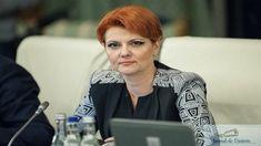 Lia Olguta Vasilescu anunta noi mariri de pensii - Jurnal de Craiova - Ziar Online