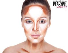 PANTIP.COM : Q12896419 ....มาหัดแต่งหน้ากับ Pearypie Make Up Artist กันดีกว่า!!!