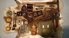 bushcraft kit More