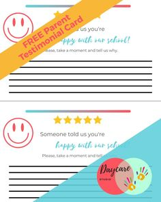 Daycare Forms, Home Daycare, Starting A Daycare, Childcare, Free Printables, Parenting, Letters, Writing, Studio