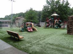 USC Municipal Park